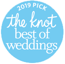 The Knot 2019 Pick Best of Weddings